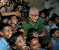 Changes Made in Few Textbooks Worry Me: Naseeruddin