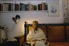 "<b>Low Marks:</b> ""Reforms has no human face.... The entire system is corrupt,"" says Ashok Mitra"