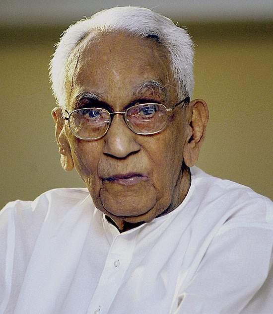 K. Karunakaran