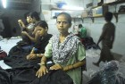 <b>Reshma Chavan, 43</b> <br> She owns a shirt-making factory in Mumbai and is entirely dependent on seasonal wholesale orders. Her inability to repay her loan from the MFI has left her with inadequate funds to expand. Without direction, her access to organised credit means little to her.