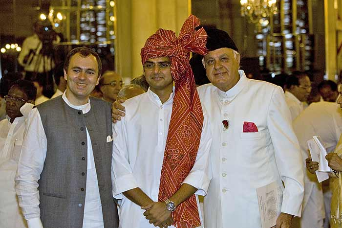 outlook india photogallery omar abdullah