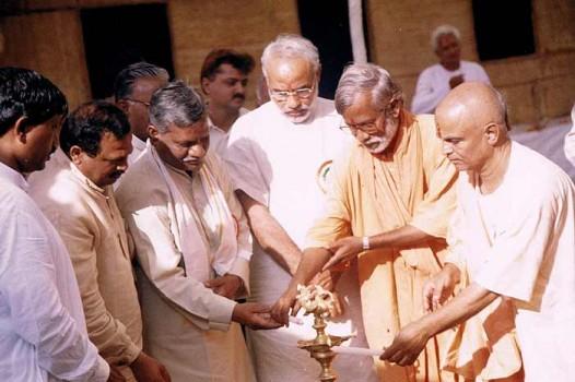 Swami Aseemanand