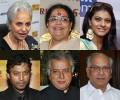 Shashi Kapoor, Waheeda Rehman Get Padma Bhushan