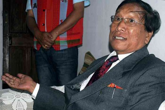 Thuingaleng Muivah