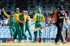 <b>Proteas probability</b> Steyn has pace, Botha and Tahir have spin and flair, the batting is adequate, but Kallis has to fire for best results