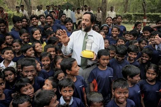 R.K. Pachauri: Latest News on R.K. Pachauri, R.K. Pachauri ...