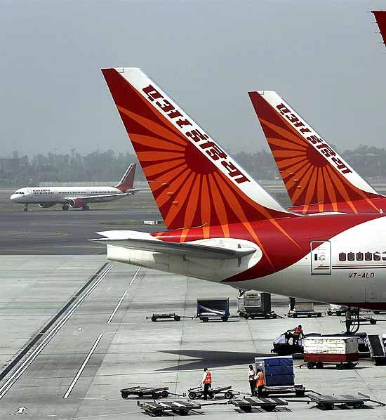 a case on air indias pilot strike As the strike by the pilots of air india entered it's seventh day, passengers' woes kept mounting fourteen international flights have been cancelled overnight including three from mumbai, ten from delhi, and one from new york, reported hindustan times.