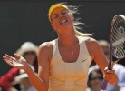 Sharapova Confirms Failed Drug Test, Sanction Uncertain