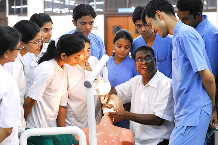 Top Medical Colleges In 2011