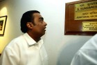 The petroleum ministry is accused of a Mukesh Ambani bias