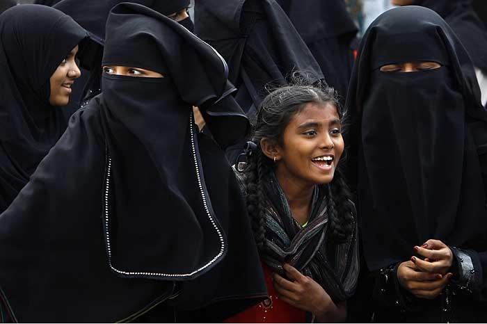 Hindutva, Polygamy And Triple Talaq