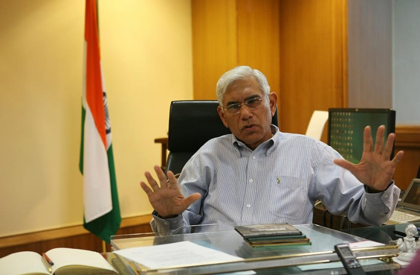 Ex-CAG Vinod Rai To 'Head' Interim Panel to Govern BCCI
