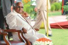 <b>Sitting Pretty</b> Does the NHRC deserve K.G. Balakrishnan as its chairman?