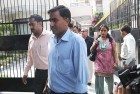 Red Herring? The CBI raid at V.K. Sibal's house in Noida