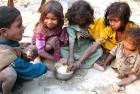 <b>Easy to forget?</b> The government's draft bill on food security doesn't include a definition of a child, as recommended by the NAC