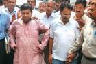 Suhail Hindustani and Sanjeev Saxena in custody