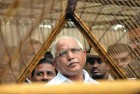<b>Right hooks</b> Yediyurappa in Bangalore on July 27 as he was leaving for Delhi