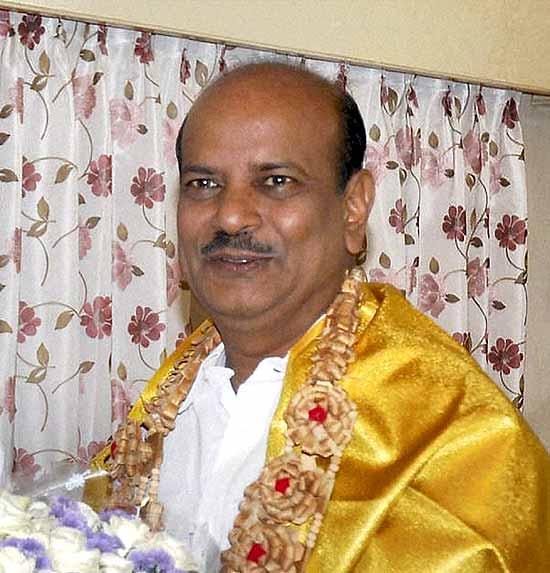 P.D. Dinakaran