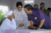 N. Santosh Hegde Justice