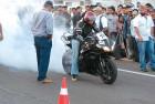 Road's end Drag racing in Hyderabad