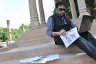 <b>Lifestyle choice</b> A law course and two MBAs later, Varun's designing clothes, houses