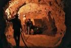 A mine in the Kolar gold fields