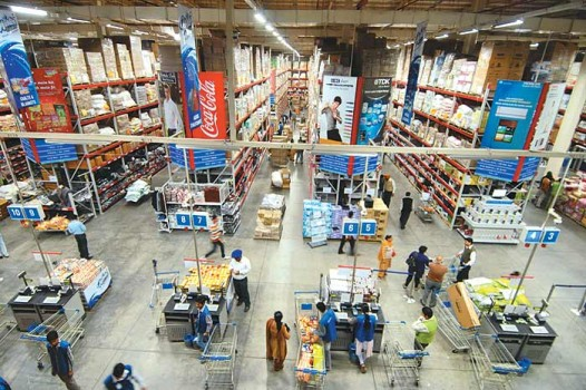 bharti and walmart in the indian retail market Breakup of bharti-walmart joint venture in india: (a) the indian legal,   investment commission of india, the indian retail sector is expected to.