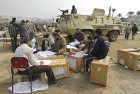 Election ballots being counted in Cairo, Nov 30