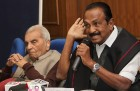 MDMK Founder Vaiko Acquitted by Court in Sedition Case