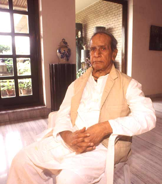 Bhimsen Joshi