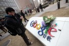 <b>Google, RIP</b> After it shut down its office in mainland China