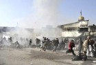 <b>Old problem</b> The day after Bonn 2011, a suicide attack on Shias