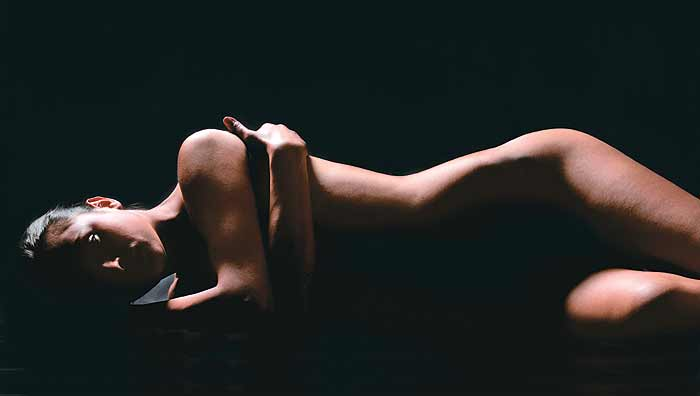 There's A Whole Lotta Lovin' Goin' On