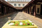 <b>10 items or less</b> A Karaikudi lunch at The Bangala