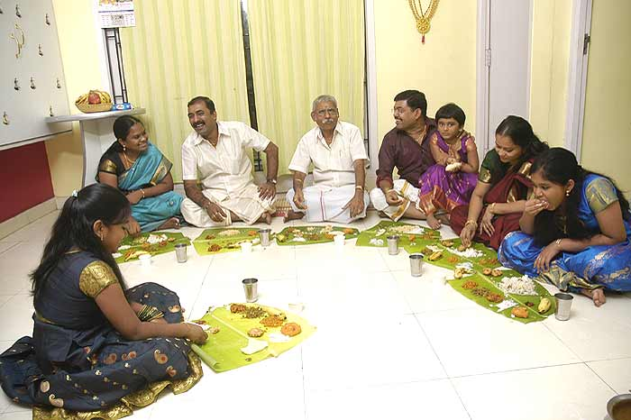 Outlook India Photo Gallery - South Indian Cuisine