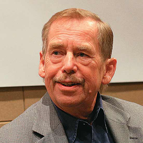Vaclav havel essay the power of the powerless