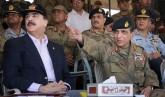 Ashfaq Parvez Kayani General