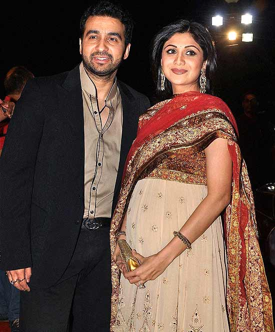 Outlook India Photogallery Shilpa Shetty