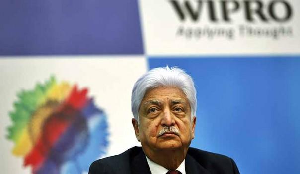 Azim H. Premji