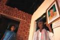 <b>In the throes of despair</b> Basavaraja's parents Bharmappa and Manjavva