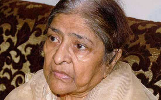Zakiya Nasim Jafri