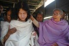 Manipur: Irom Sharmila Appears in Court