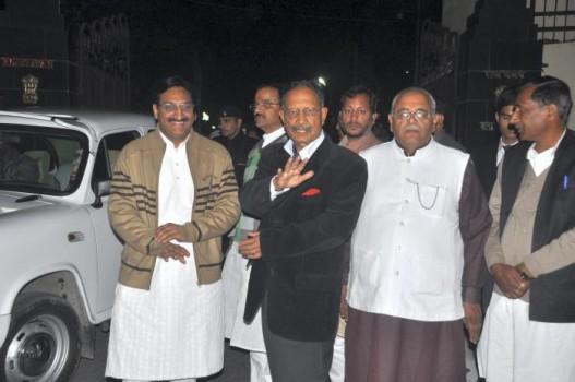 B.C. Khanduri