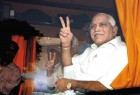 B.S. Yeddyurappa Acquitted of Corruption Charges