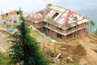 <b>Priyanka Gandhi</b> Owns more than an acre in Charabra, on the outskirts of Shimla, not far from the presidential retreat