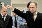 Norwegian Killer Says He Was Influenced by Al-Qaeda