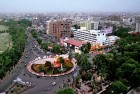 Overview of Patna city, no longer 'the end of civilisation'