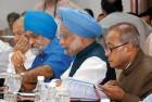 India Inc is said to prefer Montek over Pranab