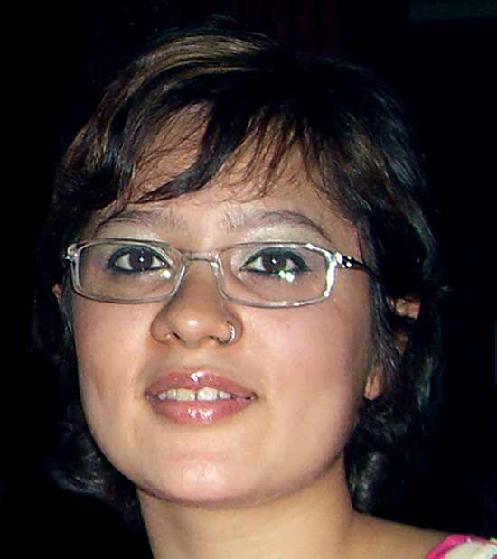 Neha Raheja Thakker