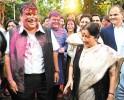<b>Who's missing?</b> Modi hasn't endeared himself